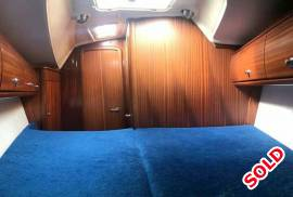 Bavaria, Cruiser 36