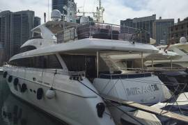 Princess, 32 M Yachts for Sale
