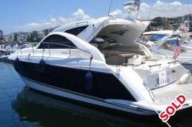 Fairline, Targa 44