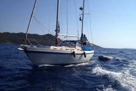 Cruiser, Contest 32 CS Yachts for Sale
