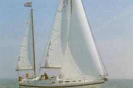 Cruiser, Contest 32 CS