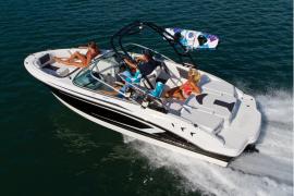 شابارال, H2O  21 SPORT Yachts for Sale