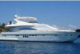 أستوندوا, Flybridge 72 Yachts for Sale