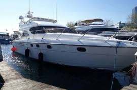 Princess, Flybridge 48 Yachts for Sale