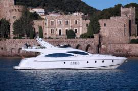 Azimut, Flybridge Evo 68 Yachts for Sale