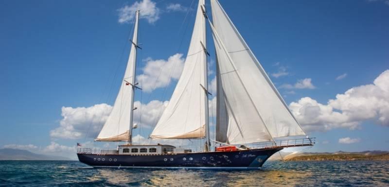 Yachts for Sale : أدا توريزم, 39 متر, 2009