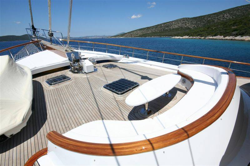 Yachts for Sale : Caner, 36 m, 2008