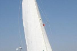 Beneteau, Oceanis 50