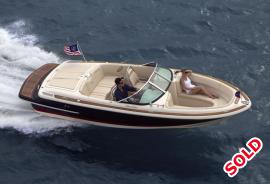 كريش كرافت, Launch 22 Yachts for Sale