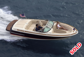 Chris Craft, Launch 22 Yachts for Sale