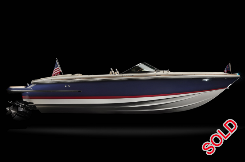 Yachts for Sale : Chris Craft, Launch 22