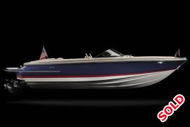 كريش كرافت, لانش 22 Yachts for Sale