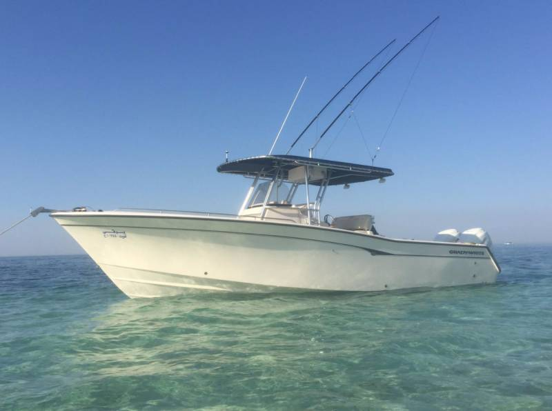 Yachts for Sale : Grady-White, Canyon 306