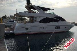 Gulf Craft, Majesty 63 Yachts for Sale