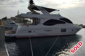 Gulf Craft, Majesty 63 Yachts for Sale