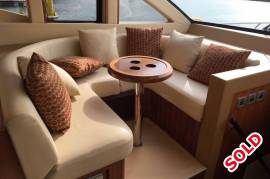 Gulf Craft, Majesty 63