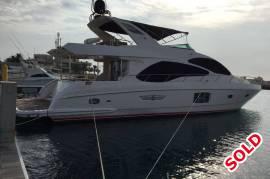 Gulf Craft, Majesty 63