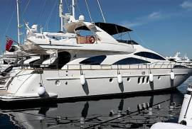 Azimut, 80 CARAT / 2002 Yachts for Sale