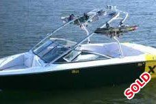Master Craft, Wakeboard Yachts for Sale