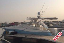 سي ستورم, Center Console Yachts for Sale