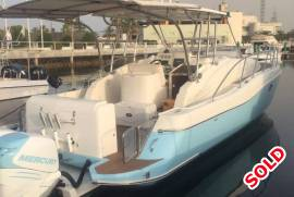 Sea Storm, Center Console Yachts for Sale