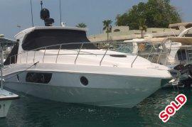 جالف كرافت, Oryx 42 Yachts for Sale