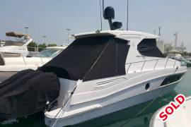 Gulf Craft, Oryx 42