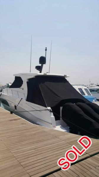 Yachts for Sale : جالف كرافت, Oryx 42