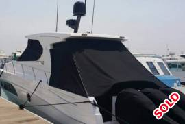 جالف كرافت, Oryx 42 Yachts for Sale