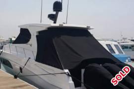 Gulf Craft, Oryx 42 Yachts for Sale