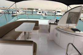 Gulf Craft, Majesty 56