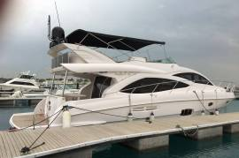 Gulf Craft, Majesty 56 Yachts for Sale
