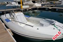Hysucat, Rigid Inflatable Yachts for Sale