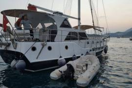 بيليتوغلو, Custom Made Yachts for Sale