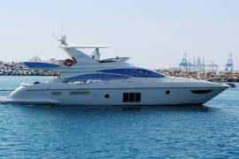 Azimut, 58 FLY / 2011 Yachts for Sale