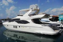 Azimut, 62 / 2004 Yachts for Sale