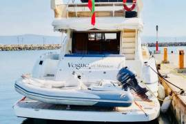 Sunseeker, Manhattan 74