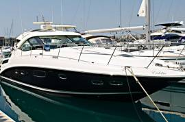 Sea Ray, 475 Sundancer / 2009 Yachts for Sale