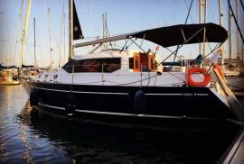Norman, 41 Yachts for Sale