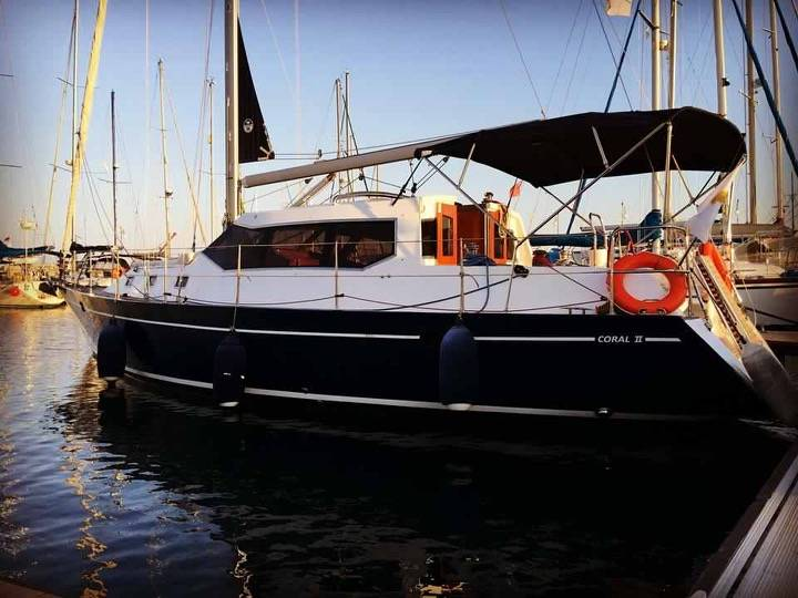 Yachts for Sale : Norman, 41