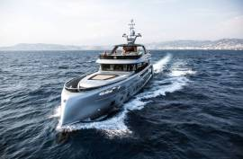 Dynamiq, GTT 115 Yachts for Sale
