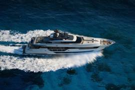 Custom Line, Custom Line 120 Yachts for Sale
