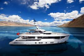 Dynamiq, Global 350 Yachts for Sale