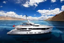ديناميك, Global 330 Yachts for Sale