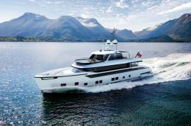 Dynamiq, Global 300 Yachts for Sale