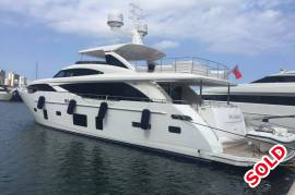 Princess, 30M Yachts for Sale