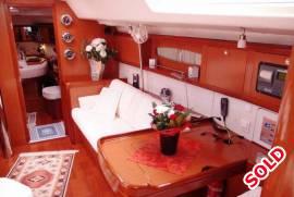 بينيتو, Oceanis 50 Elegance