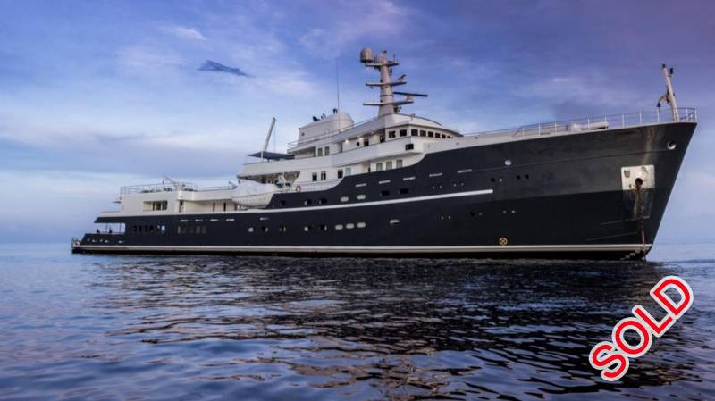 Yachts for Sale : Icon, Legend 77