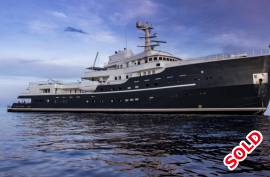 Icon, Legend 77 Yachts for Sale