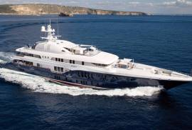 Nobiskrug, Sycara V Yachts for Sale